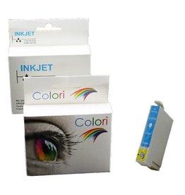 Epson NuOffice Epson T7012 Cyan XL Compatible inkt cartridge