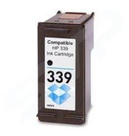 Hewlett-Packerd NuOffice HP-339 HP 339 C8767EE Remanufactured inkt cartridge