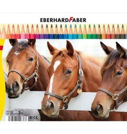 Eberhard Faber Eberhard Faber Classic metaaletui a 36 stuks