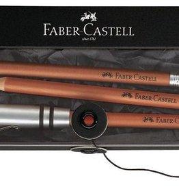 Faber Castell Faber Castell Perfect Pencil giftset potlood + potlood-verlengstuk