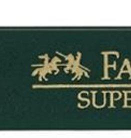 Faber Castell Faber Castell Super-Polymer 0,7mm B potloodstiftjes