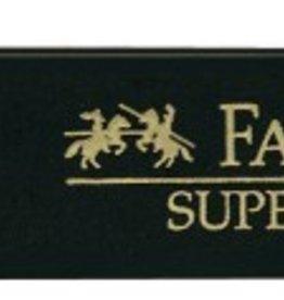 Faber Castell Faber Castell Super-Polymer 1,0mm HB potloodstiftjes