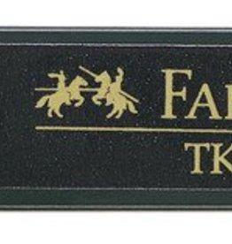Faber Castell Faber Castell Super-Polymer 0,5mm rood potloodstiftjes