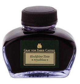 Faber Castell GvFC vulpeninkt koningsblauw flacon 62,5 ml