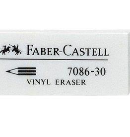 Faber Castell Faber Castell 7086-30 gum plastic
