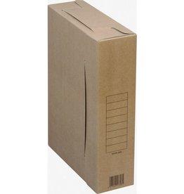 Kangaro Kangaro archiefdoos karton 650grs A4 32x23x8cm