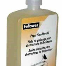 Fellowes Fellowes olie voor papiervernietigers