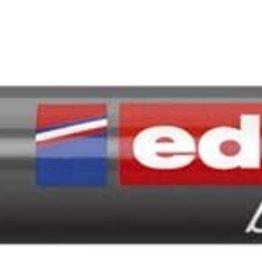 Edding Edding witbordstiften e-360 zwart