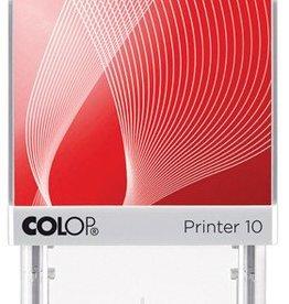 Colop Colop stempel met voucher systeem Printer 10 NAAM WAARDEB NL