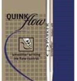Parker Parker Vullingen voor balpen Quinkflow