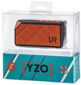 Trust Trust YZO draagbare oplader kleur oranje