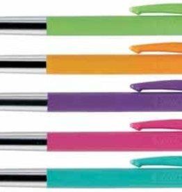 Bic Bic balpen M10 Clic Colors 50 stuks