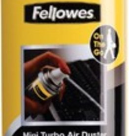 Fellowes Fellowes Mini Turbo Airduster 100ML