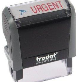 "Trodat Trodat tekststempel Printy Line ""URGENT"" TRODAT"