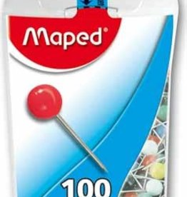 Maped Maped DS 100 SIGNALISATIESPELDEN ASS