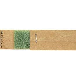 Faber Castell Faber Castell (minenslijper) Schuurplankje