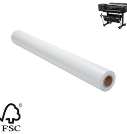 Optiplot Master Photopaper Glossy Plotter Rol 24''