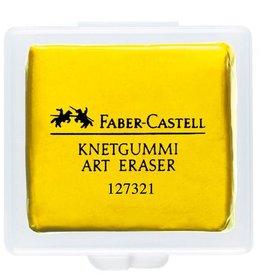 Faber Castell Faber Castell 3 kleuren kneedgum FC 7020 geel-rood-blauw