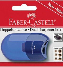 Faber Castell Faber Castell Visdesign op blister puntenslijper