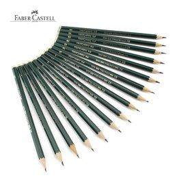 Faber Castell Faber-Castell potlood 9000