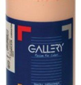 Gallery Gallery plakkaatverf, flacon van 1 l, huidskleur