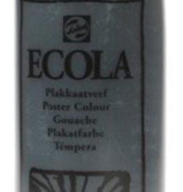 Talens Talens Plakkaatverf Ecola flacon van 500 ml, zwart