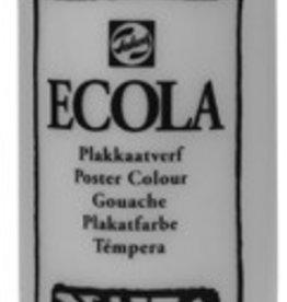 Talens Talens Plakkaatverf Ecola flacon van 500 ml, okergeel