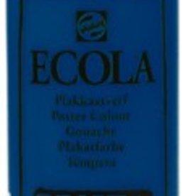 Talens Talens Plakkaatverf Ecola flacon van 500 ml, pruisisch blauw