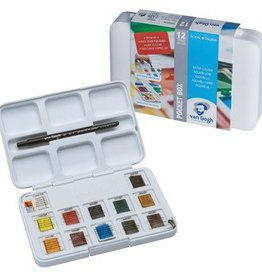 Van Gogh Van Gogh aquarelverf Pocket Box