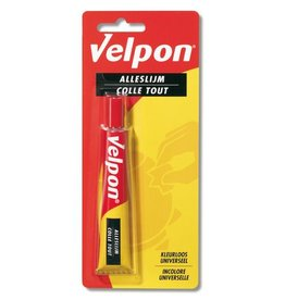 Velpon Velpon 25ml blister alleslijm