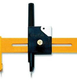 Maped Olfa passer cutter CMP-1