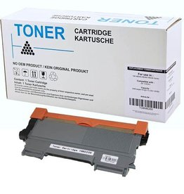 Brother NuOffice Brother TN-2210 TN-2220 TN-2010 Compatible toner