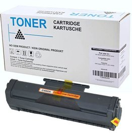 Hewlett-Packerd NuOffice HP 92A C4092A, Canon EP22 1550A003 Remanufactured toner