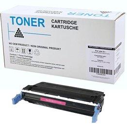 Hewlett-Packerd NuOffice HP 502A Q6473A magenta Compatible toner