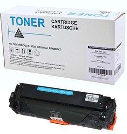 Hewlett-Packerd NuOffice HP 312 A CF 383A magenta Compatible toner