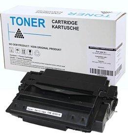Hewlett-Packerd NuOffice HP 51X Q7551X, Canon 710H Compatible toner