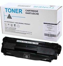 Canon NuOffice Canon 703, Canon FX-10, HP Q2612A, 12A Compatible toner