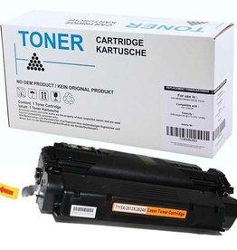 Hewlett-Packerd NuOffice HP C7115A C7115X 15A 15X Q2624A 24A Q2613A 13A Q2613X 13X Canon EP25 Compatible Toner