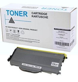 Brother NuOffice Brother TN-2110 TN2120 Compatible toner