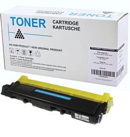Brother NuOffice Brother TN230Y Compatible toner