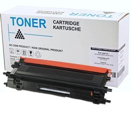 Brother NuOffice Brother TN-130BK TN135 Black Compatible toner