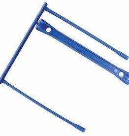 5 Star 5 Star archiefbinder E-clip, blauw