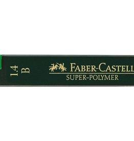 Faber Castell Faber Castell Super-Polymer potloodstiftjes 1.40 mm