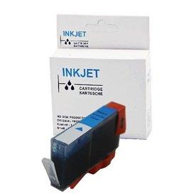 Hewlett-Packerd NuOffice HP-364XL Cyan CB318EE Compatible inkt cartridge