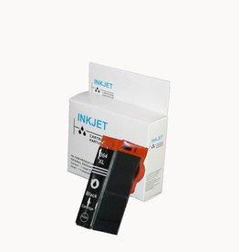 Hewlett-Packerd NuOffice HP-364XL HP 364XL CN684EE Compatible inkt cartridge