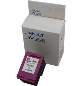 Hewlett-Packerd NuOffice HP 301 XL Color Remanufactured