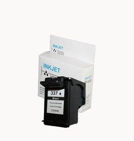 Hewlett-Packerd NuOffice HP-337 HP 337 C9364EE Remanufactured inkt cartridge