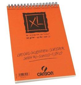 Canson Canson schetsblok XL ft 21 x 29,7 cm (A4)