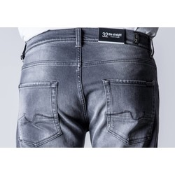 7 FOR ALL MANKIND THE STRAIGHT AMREWIDAGREY