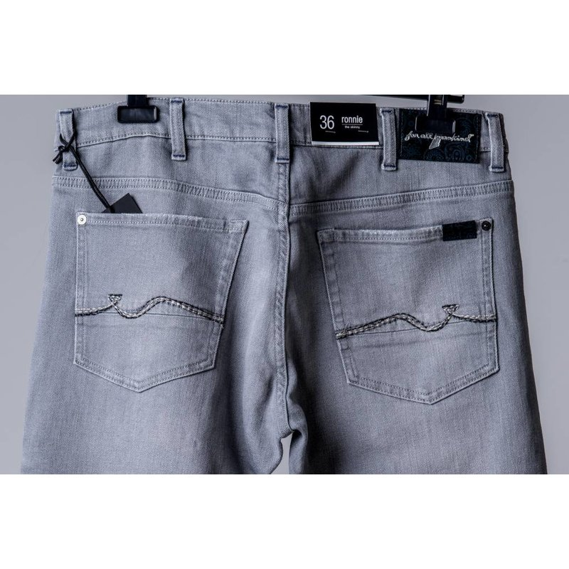 7 FOR ALL MANKIND RONNIE SPECIALEDITIONHALIGREY